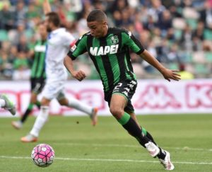 Sassuolo pokonuje Udinese. Niezawodny Defrel