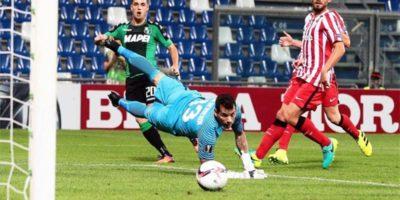 Fiorentina z ofertą za Pola Lirolę
