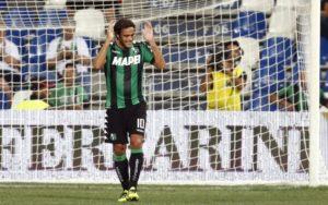 Alessandro Matri wróci do Lazio jako menadżer