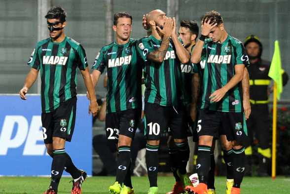 Co słychać u byłych piłkarzy U.S. Sassuolo?