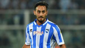 Oficjalnie: Alberto Aquliani piłkarzem Sassuolo
