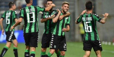 Fiorentina zainteresowana Domenico Berardim