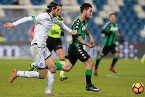 Matteo Politano przedłużył umowę z Sassuolo