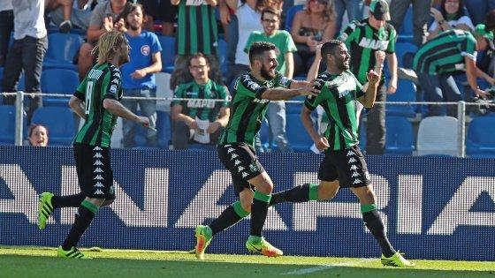 Udinese Calcio vs Sassuolo Calcio