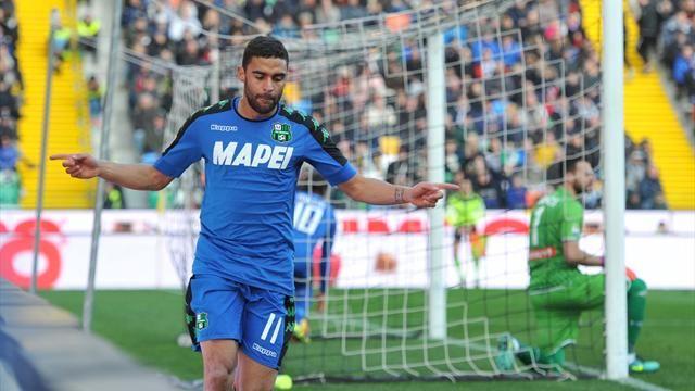 Defrel prowadzi do wygranej nad Udinese