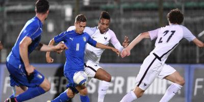 4 piłkarzy Sassuolo w kadrze U-21 reprezentacji Włoch