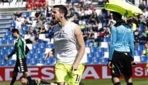 Sassuolo i Bologna wymienią się napastnikami