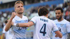 Lazio drugi raz w tym sezonie lepsze od Sassuolo