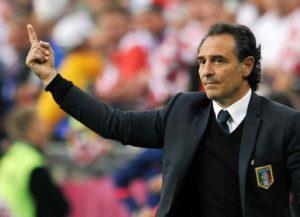 Prandelli zastąpi Di Francesco?