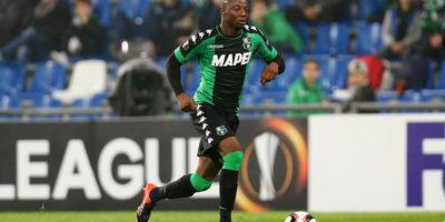 Claud Adjapong zostanie nowym piłkarzem US Lecce