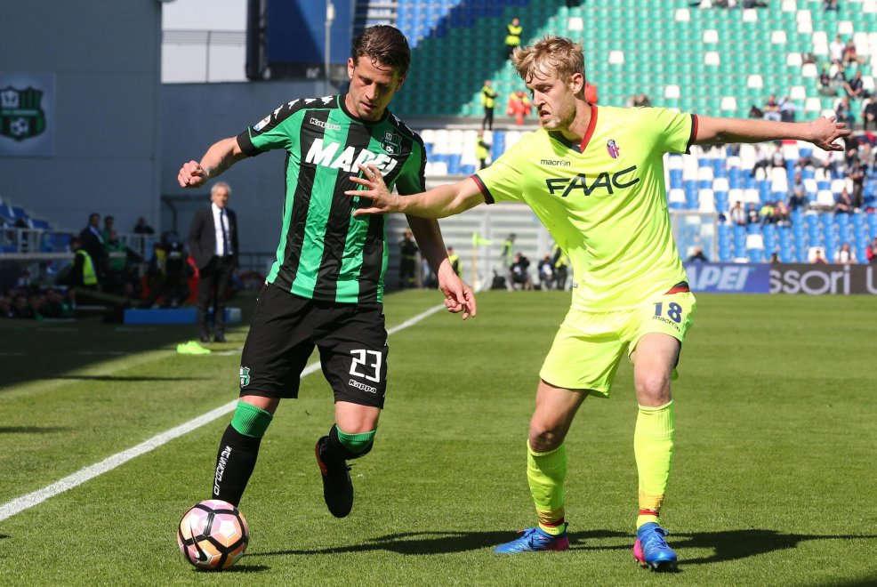 Marcello Gazzola piłkarzem FC Parmy