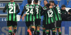 Udany debiut Iachiniego! Sassuolo gra dalej w Pucharze Włoch!