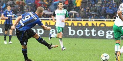 Atalanta eliminuje Sassuolo z Pucharu Włoch