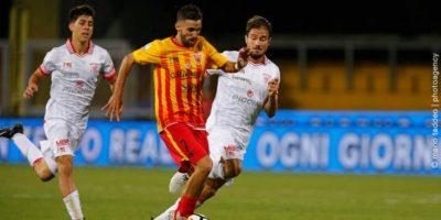 Sassuolo i Bologna rywalizują o włoskiego skrzydłowego