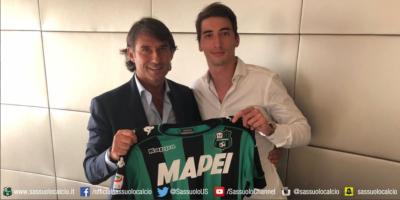 Filip Djuricic nowym piłkarzem Sassuolo