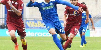 Cztery kluby zainteresowane Leonardo Sernicolą