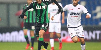 Luca Mazzitelli wypożyczony do AC Pisy