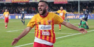 Enrico Brignola nowym piłkarzem Sassuolo