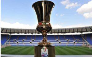 Sassuolo - Ternana w trzeciej rundzie Coppa Italia