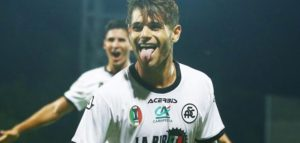 Pierini wróci wcześniej z wypożyczenia do Ascoli Calcio