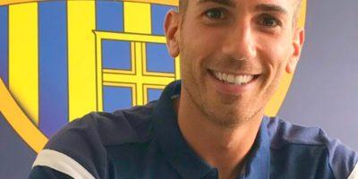 Antonino Ragusa piłkarzem Hellasu Verona