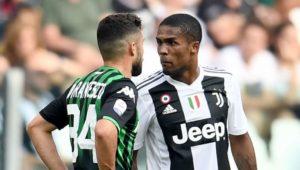 Juventus powstrzyma rozpędzone Sassuolo