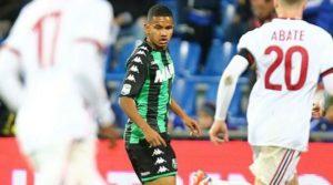Rogerio wróci do Brazylii