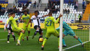 Parma pokonuje Sassuolo w derbach regionu dell'Emilia