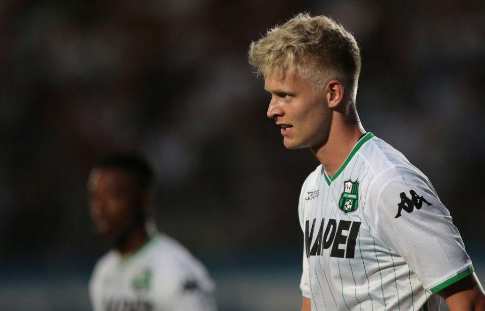 Jens Odgaard wypożyczony do Pescary Calcio