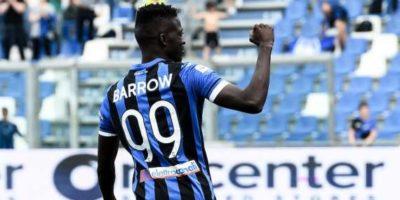 Musa Barrow częścią wymiany z Sassuolo Calcio