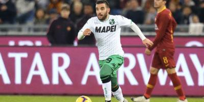 Kolejny piłkarz Sassuolo łączony ze SPAL