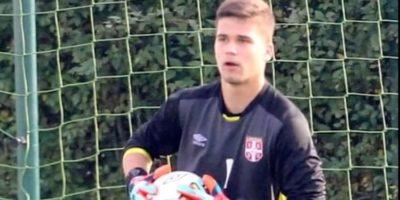 Lazar Slavkovic na celowniku Sassuolo Calcio