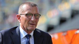 Andreazzoli zastąpi Roberto De Zerbiego