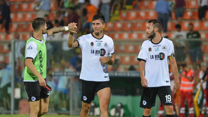 Martin Erlic wróci do Sassuolo