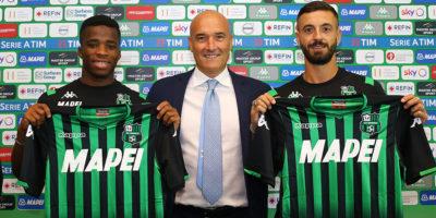 Podsumowanie tygodnia, czyli Toljan, Traore i Caputo w Sassuolo Calcio