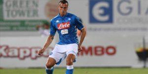 Vlad Chiriches piłkarzem Sassuolo Calcio