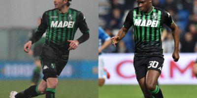 Brignola, Babacar, Gravillon odeszli z Sassuolo Calcio