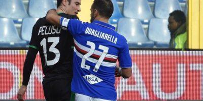 Sassuolo zremisowało bezbramkowo z Sampdoria