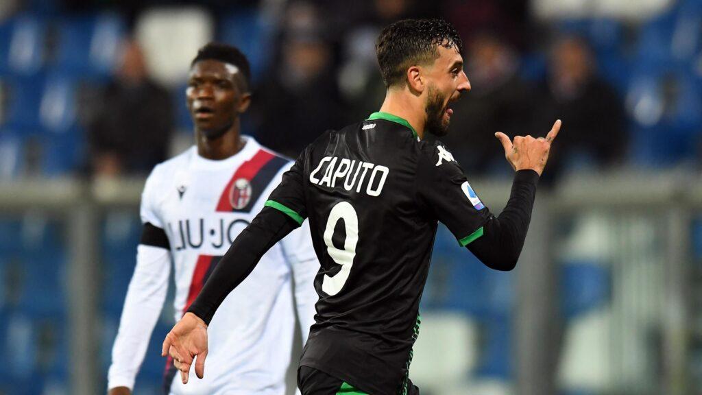 Bologna FC vs Sassuolo Calcio