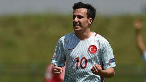 Sassuolo zainteresowane pomocnikiem Galatasaray Stambuł