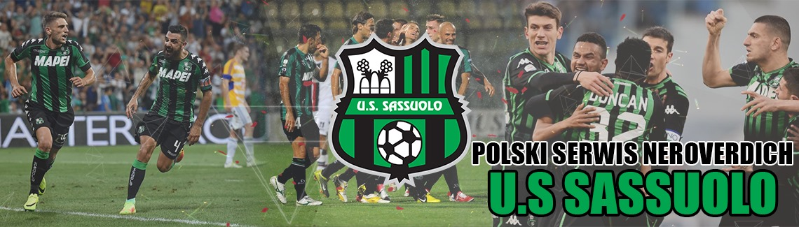 U.S. Sassuolo Poland