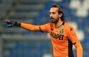 Consigli zostanie w Sassuolo Calcio
