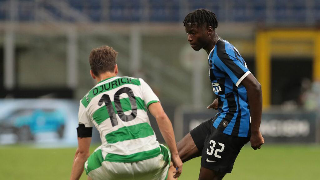 Kolejne kluby zainteresowane pomocnikiem Interu