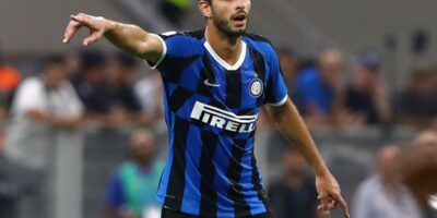 Sassuolo zainteresowane Andrea Ranocchią