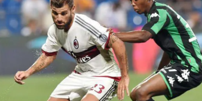 Jeremie Broh zostanie wypożyczony do Palermo FC