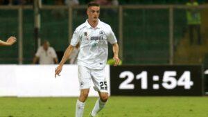 Kolejny piłkarz La Spezii łączony z Sassuolo Calcio