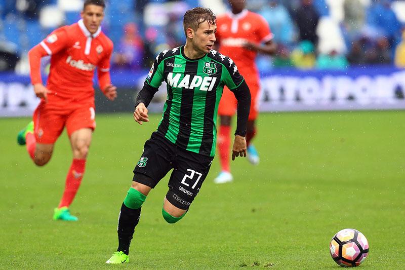 Brescia i Pescara zainteresowane Federico Riccim