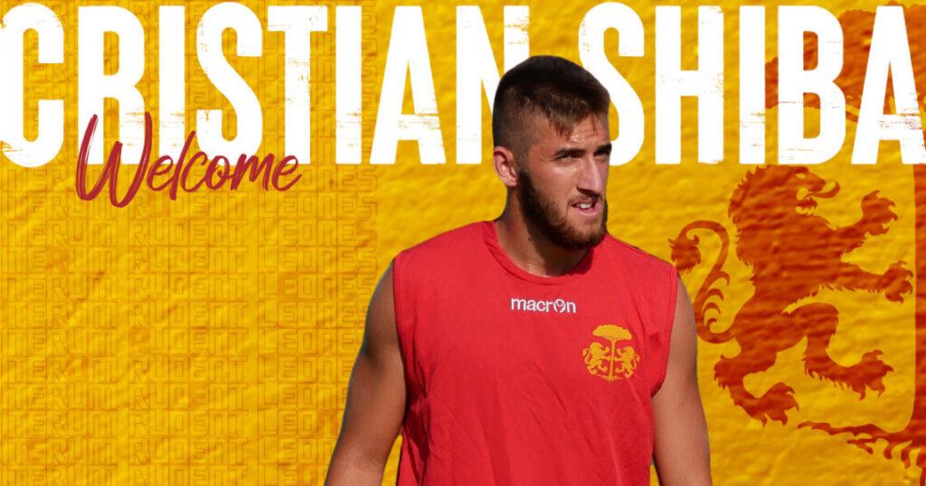 Cristian Shiba nowym piłkarzem Ravenny FC