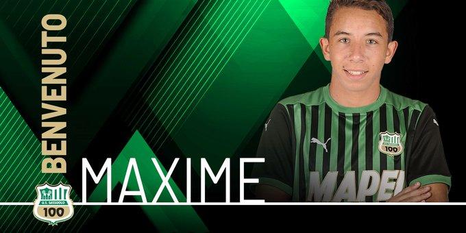 Maxime Lopez nowym piłkarzem Sassuolo Calcio