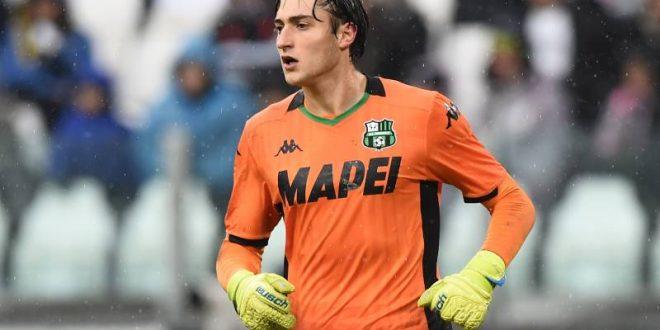 Stefano Turati trafi zimą do SPAL